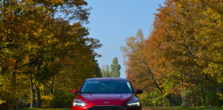 Test: Ford Focus 1.0 EcoBoost
