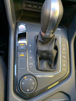SEAT Tarraco 2.0 TSI 190 4Drive radiaca paka autotest.sk