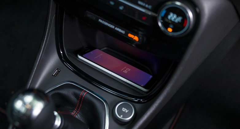Nový Ford Puma interiér autotest.sk