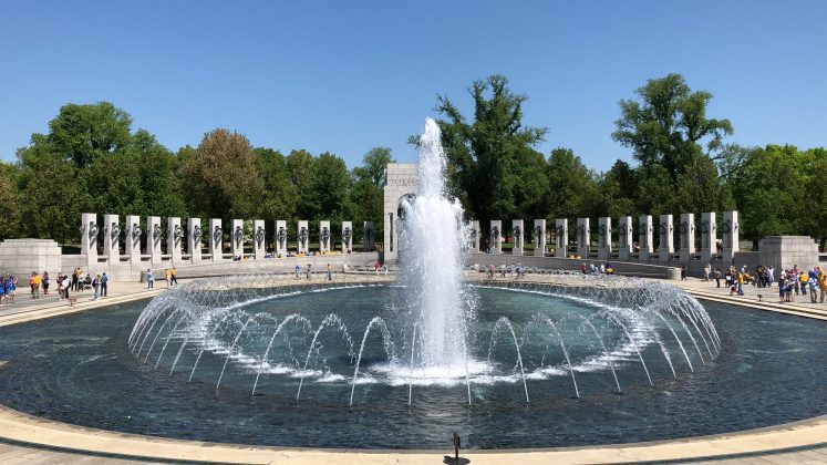 World War II Memorial washington d.c. autotest.sk