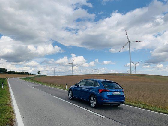 Škoda Scala 1.0 TSI 85kW Style