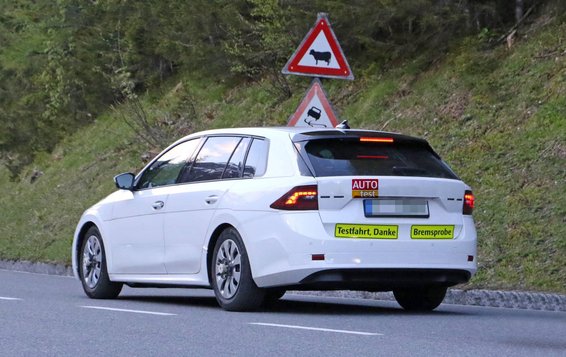 Nová Škoda Octavia snovým dizajnom aj technikou