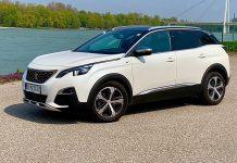 Peugeot-predaj