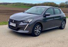 Peugeot-online predaj