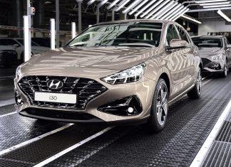 Nový Hyundai i30 na Slovensku v predaji od leta