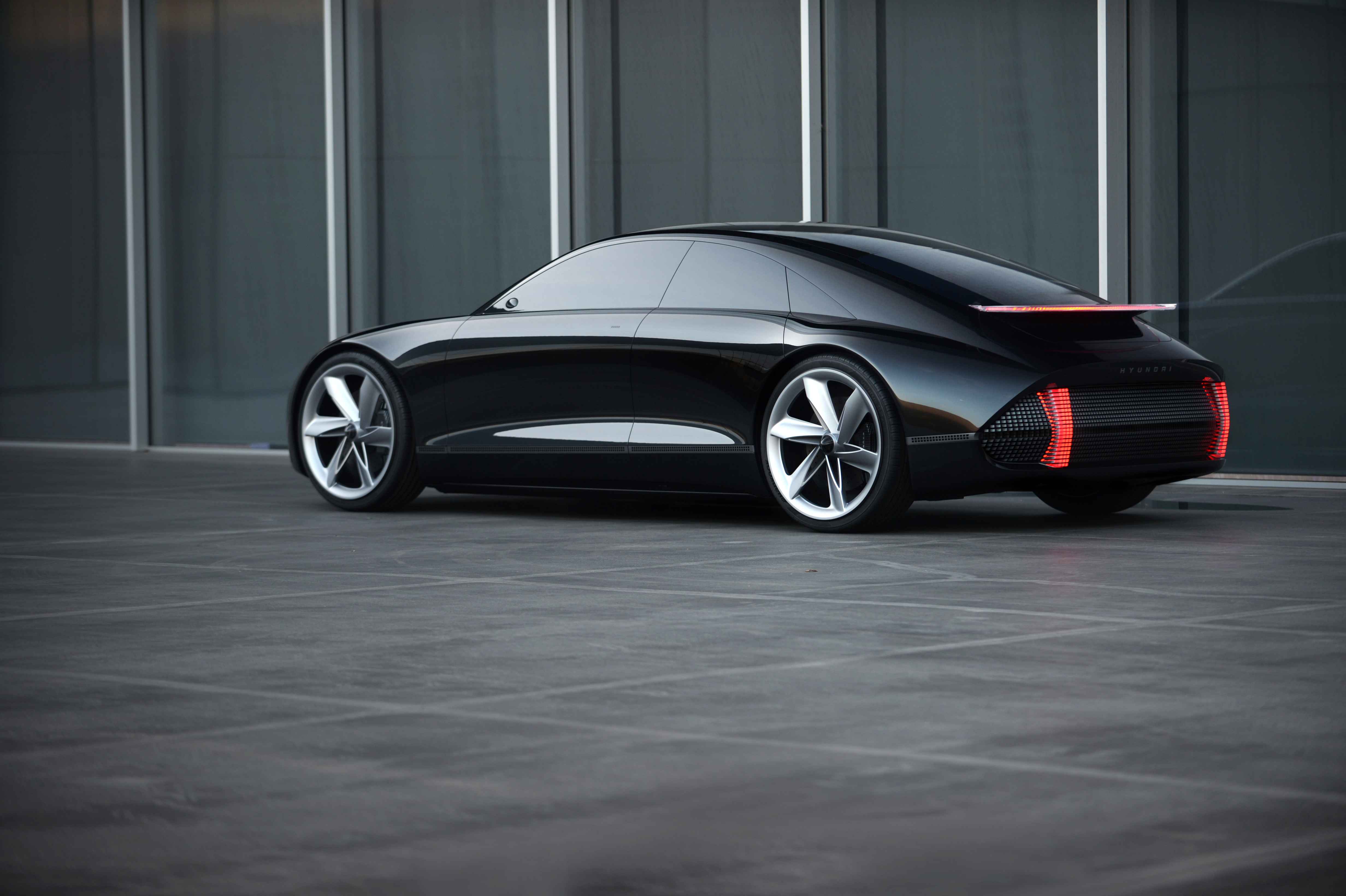 Koncept Hyundai Prophecy