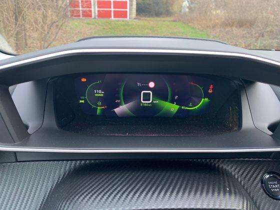 Nový Peugeot 208 - digitálny štít štandardne až od výbavy Allure