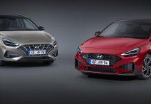 Nový Hyundai i30 -cena