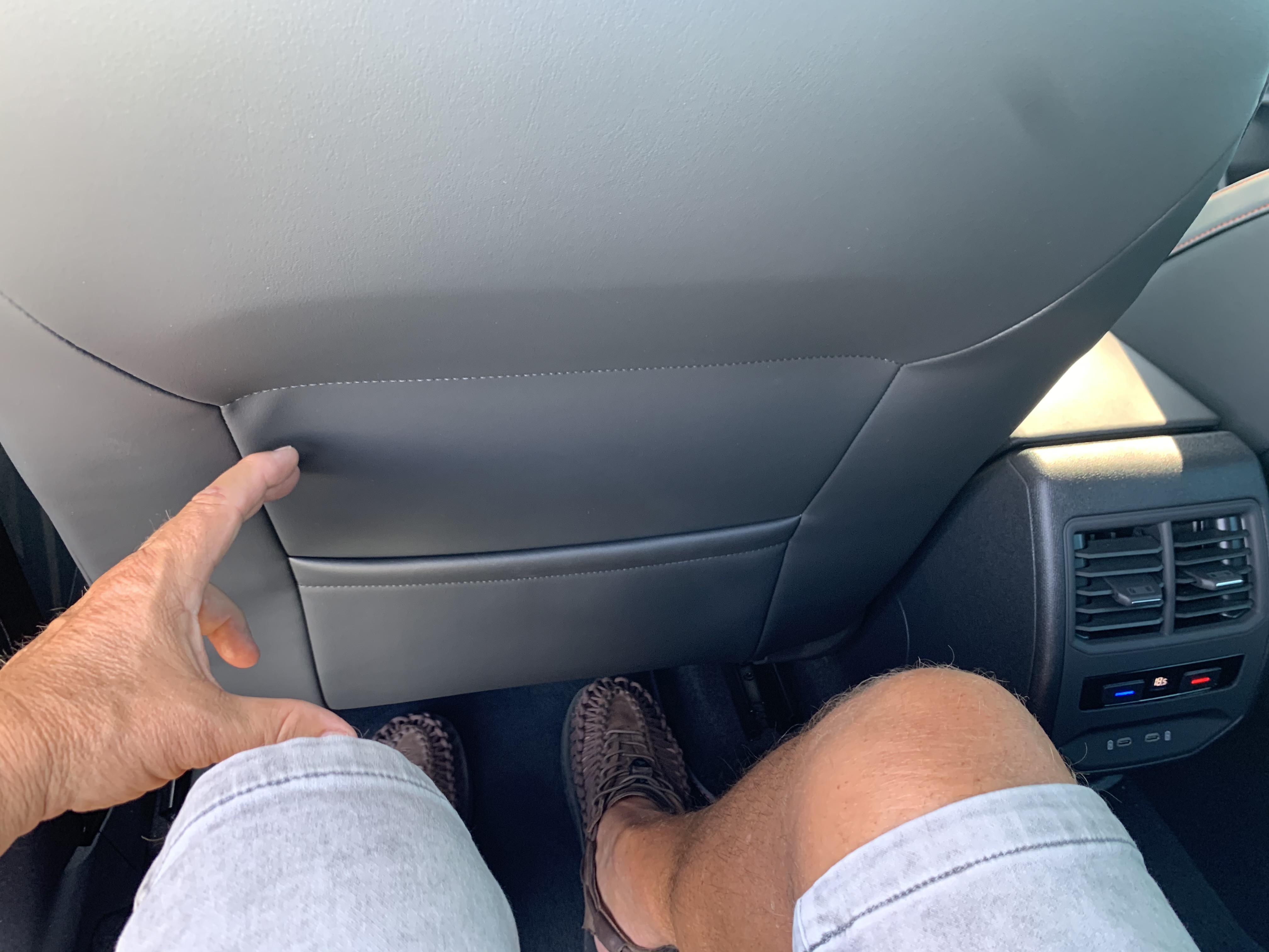 Nový SEAT Leon FR