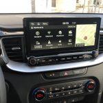 "Kia Ceed 1.0T-GDi-8,25"" dotykový displej"