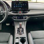 "Hyundai i30 kombi N-Line -10,25"" dotykový displej"