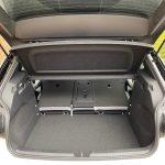 Volkswagen ID.3-elektromobil- zadne sedadlá-kufor s objemom 385 litrov