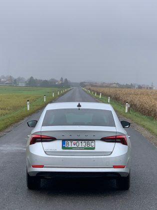 Škoda Octavia 2.0 TDI 85kW/140k