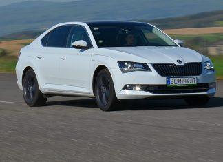 Škoda Superb - zostatková hodnota-3