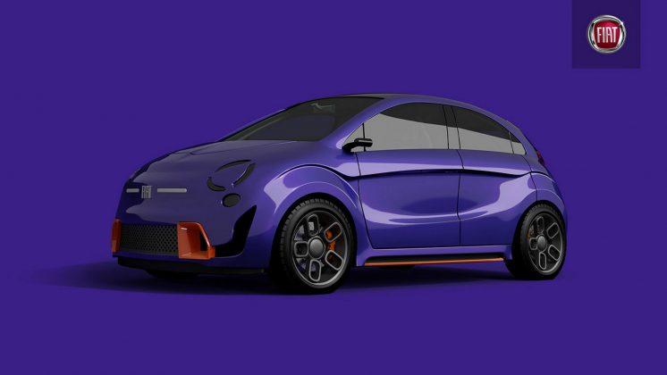 Fiat Stellantis-EV