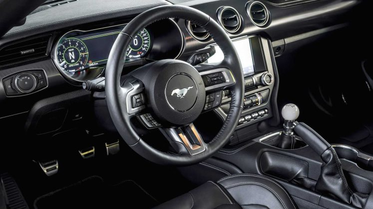 ford-mustang-mach-1-2021 (interier-2)