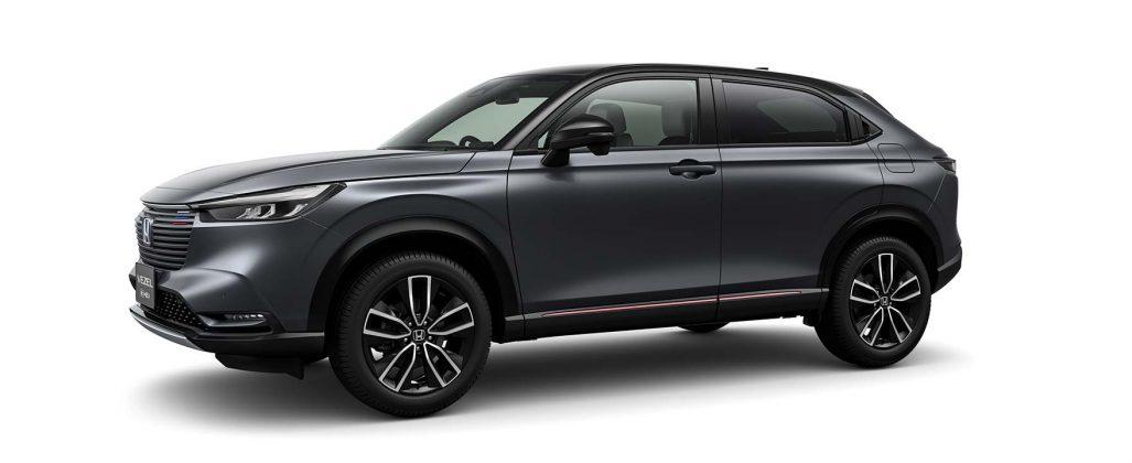 2022-Honda HR-V(10)