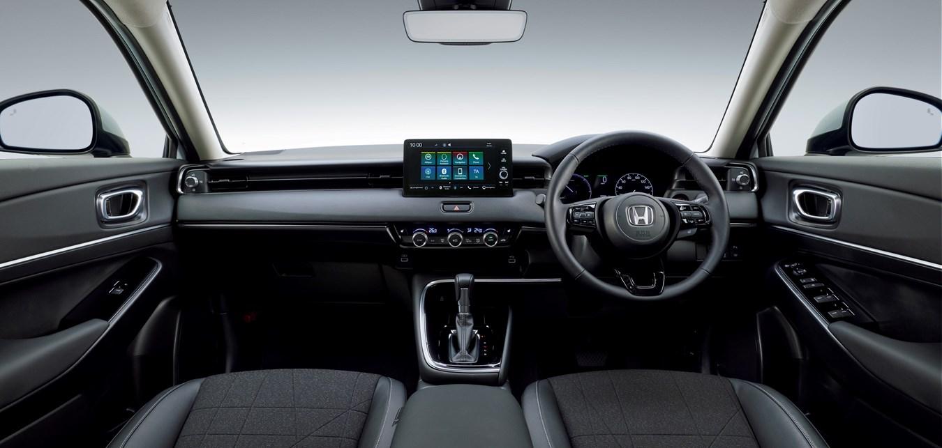 Honda HR-V e:HEV (5)