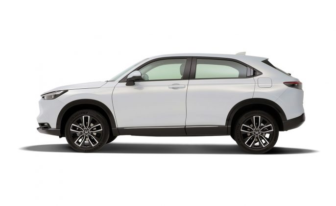 Honda HR-V e:HEV (2)