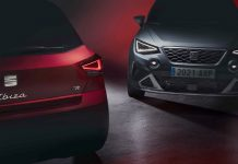 SEAT-Ibiza-Arona-Facelift