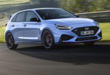Hyundai i30 N 2021 ceny (1)