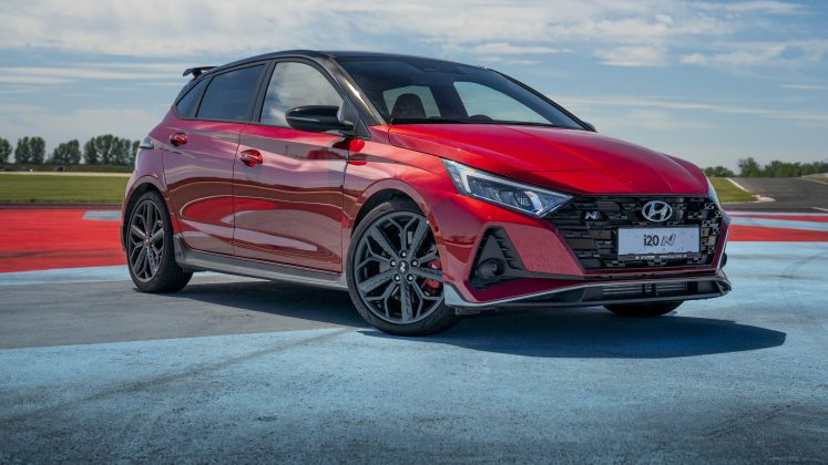 Hyundai i20 N-cena (1)