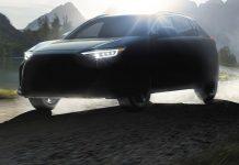 Subaru Solterra (3)