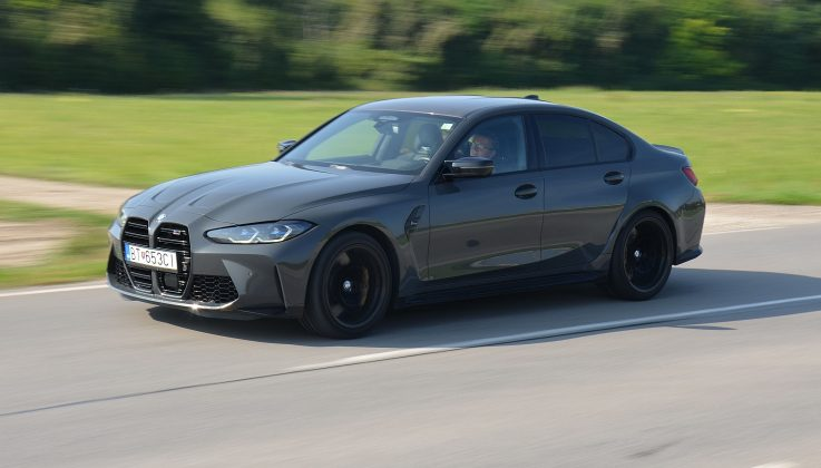 BMW M3 Competition 2021(1)
