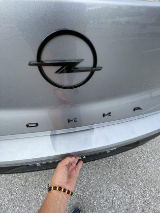 Opel Mokka GS Line 2021 (10)